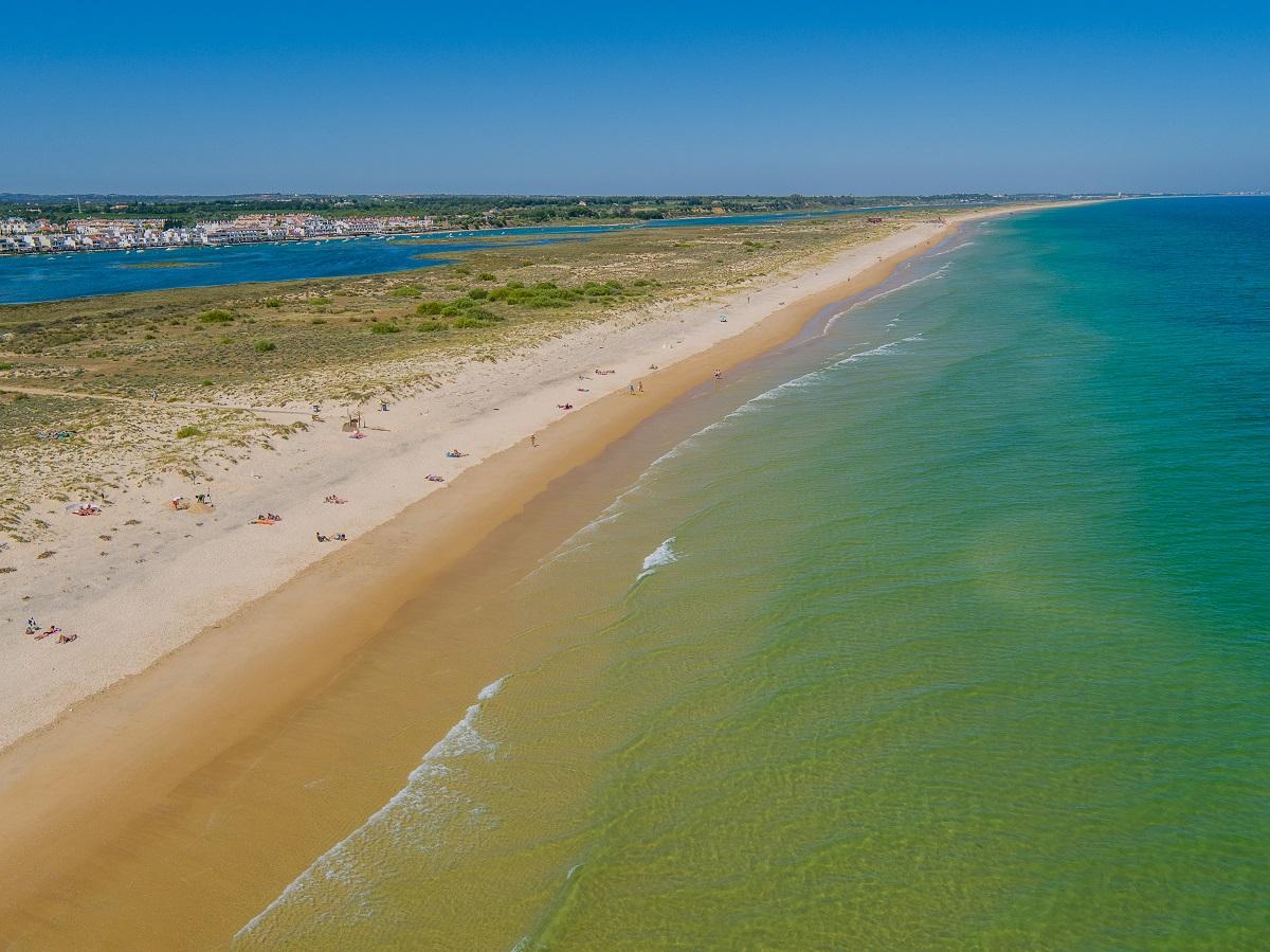 Cabanas de Tavira - Algarve-Oost