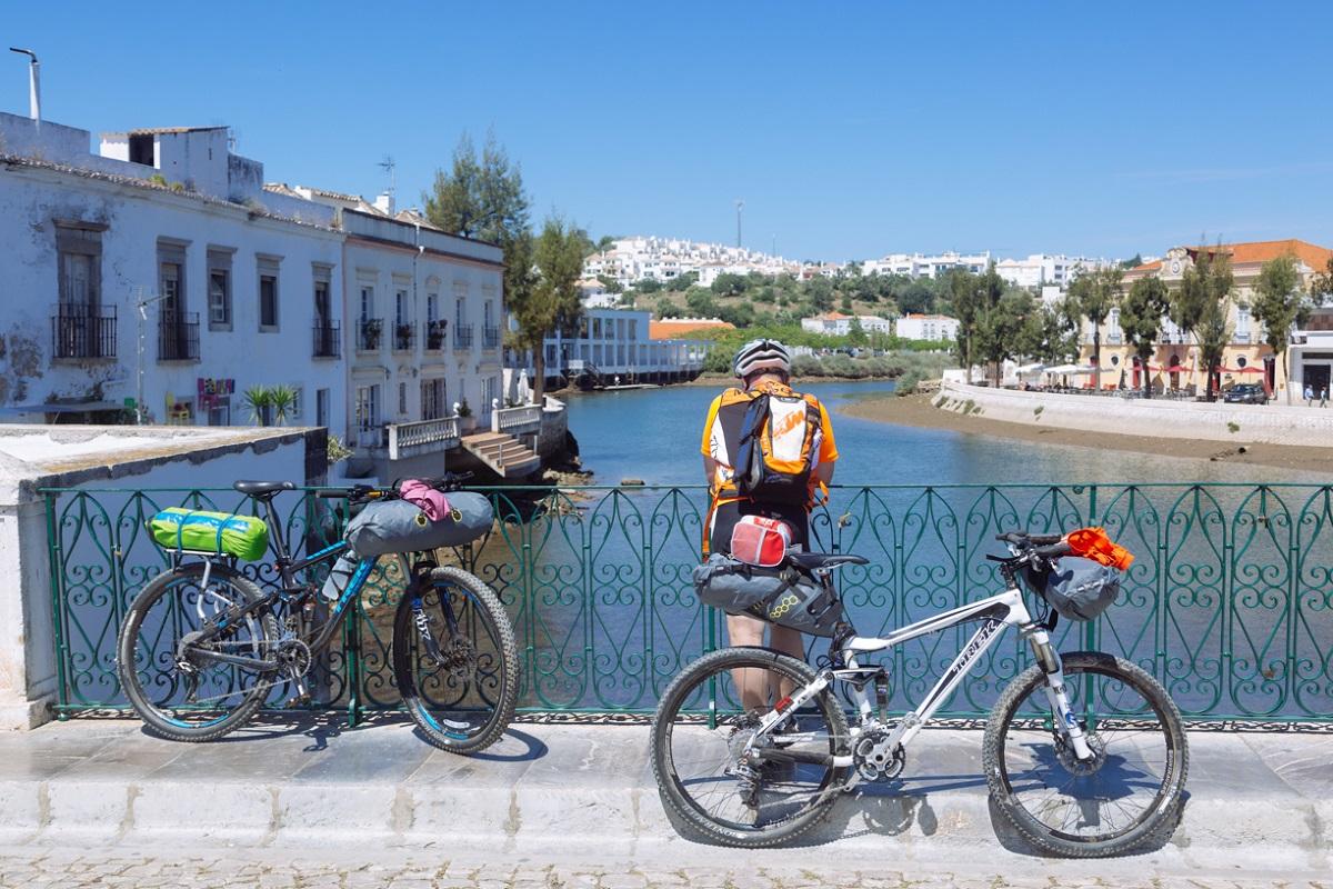 Tavira Algarve-Oost