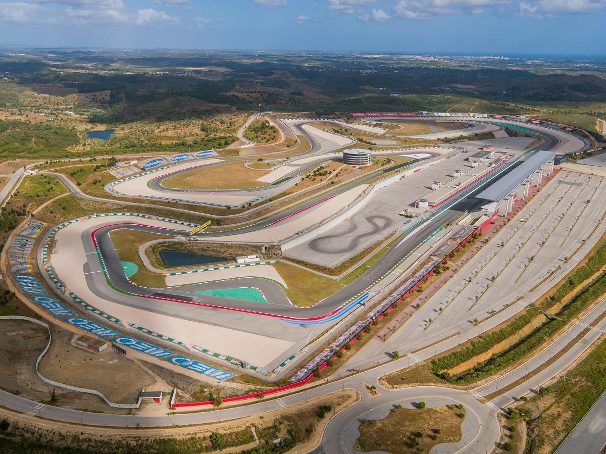 Portimao Autodromo Algarve