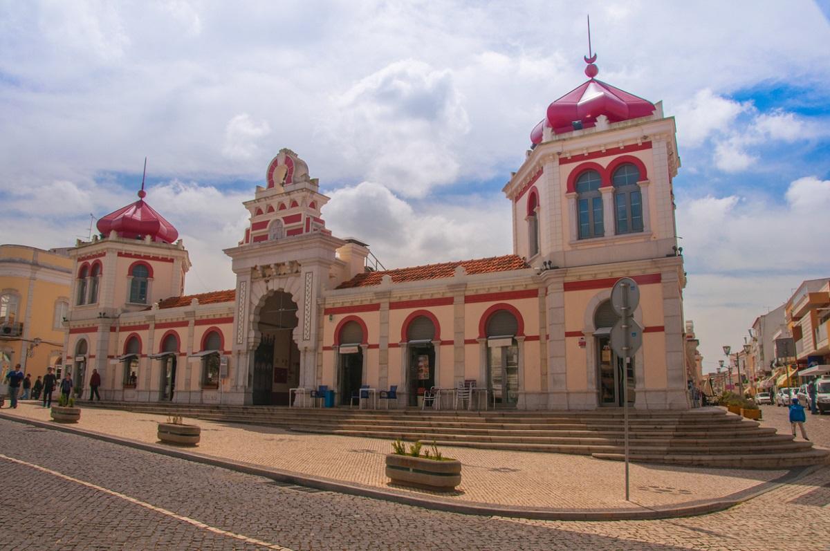 Loulé Markt
